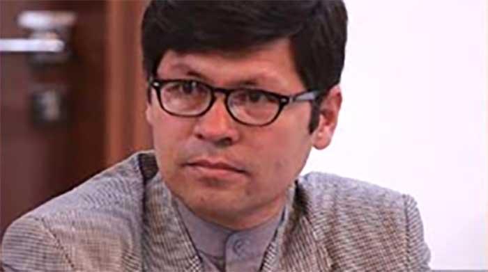 علی امیری، استاد دانشگاه و پژوهشگر مطالعات اسلامی